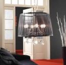 TRIO 1121061-06 LAMPA WISZACA E14/6X40W