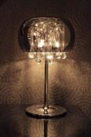 MOONLIGHT LAMPA STOJ�CA G9/3X40W MAXLIGHT