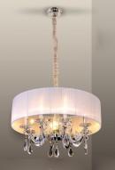PP-DESIGN PPZ2022/5B LAMPA WISZ�CA E14/5X40W
