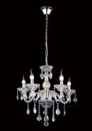 LAMPA WISZ�CA LUMIERA 55 E14/5X60W ORLICKI-DESIGN