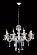 LAMPA WISZ�CA LUMIERA 65 E14/8X60W ORLICKI-DESIGN