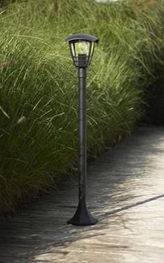 Philips Creek 153833016 Lampa Latarnia Ogrodowa Massive