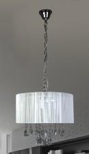 ITALUX ESSENCE L.9262/3P WHITE LAMPA WISZ�CA