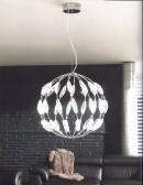 ESEO CORTEZ 40818/11/13 LAMPA WISZ�CA G4/14X10W