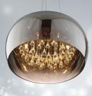 MOONLIGHT LAMPA WISZ�CA DU�A G9/6X40W MAXLIGHT